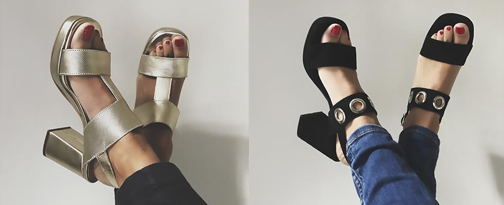 9532945aca Zapatos de fiesta para usar todo el año