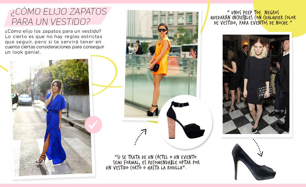 Elijo Zapatos Cómo Para Un Vestido b6f7gyvY