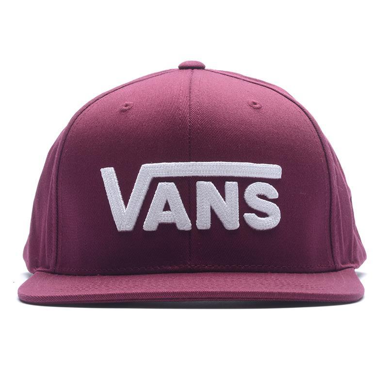 Vans®   Artículo Gorros DropVIISnapback